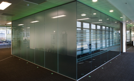 Magic Glass Glazed Partitions Product Categories