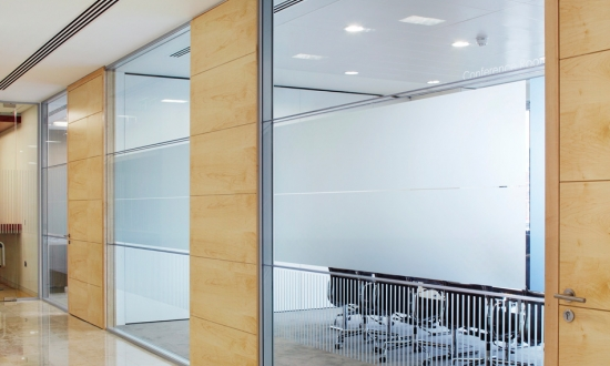 Double Glazed Glazed Partitions Product Categories